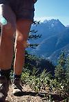Backcountry Hiking & Mountaineering