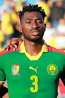 Cameroon's Andre-Frank Zambo Anguissa during international friendly match. June 13,2017.(ALTERPHOTOS/Acero) (NortePhoto.com) (NortePhoto.com)