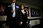 NC Senate Race- Elizabeth Dole