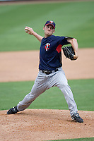 Humber, Phillip 8262.jpg. Minnesota Twins at Philadelphia Phillies. Spring Training Game. Saturday March 21st, 2009 in Clearwater, Florida. Photo by Andrew Woolley.