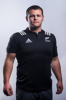 Ben Lopas (Christchurch Boys' High School). 2019 New Zealand Schools rugby union headshots at the Sport & Rugby Institute in Palmerston North, New Zealand on Wednesday, 25 September 2019. Photo: Dave Lintott / lintottphoto.co.nz