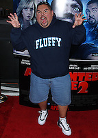 """LOS ANGELES, CA, USA - APRIL 16: Gabriel Iglesias at the Los Angeles Premiere Of Open Road Films' """"A Haunted House 2"""" held at Regal Cinemas L.A. Live on April 16, 2014 in Los Angeles, California, United States. (Photo by Xavier Collin/Celebrity Monitor)"""
