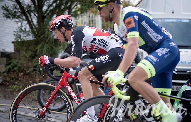 85th La Flèche Wallonne 2021 (1.UWT)<br /> 1 day race from Charleroi to the Mur de Huy (BEL): 194km<br /> <br /> ©kramon
