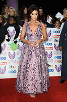 Catherine Tyldesley<br /> arriving for the Pride of Britain Awards 2018 at the Grosvenor House Hotel, London<br /> <br /> ©Ash Knotek  D3456  29/10/2018