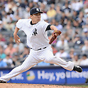 MLB: New York Yankees vs Minnesota Twins