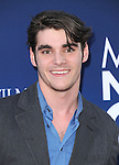 RJ Mitte attends Moms' Night Out held at TCL Chinese Theatre in Hollywood, California on April 29,2014                                                                               © 2014 Hollywood Press Agency