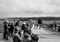 early breakaway group<br /> <br /> 35th Tro Bro Leon 2018<br /> 1 Day Race: Le Carpont - Lannilis (FRA/203km)