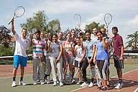 Tennis 2014-07