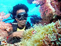 Chuuk,Micronesia