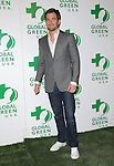 February 19,2009: Chris Pine at The 6th Annual Global Green USA Pre-Oscar Party benefiting Green Schools held at Avalon in Hollywood, California. Copyright 2009 RockinExposures/NYDN