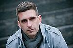 Ben Evans of FleetMilne Residential