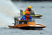 52-E, 55-P   (Outboard Hydroplane)