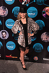 Silvia Olmedo attends the photocall before the concert of spanish singer El Barrio in Royal Theater in Madrid, Spain. July 27, 2015.<br />  (ALTERPHOTOS/BorjaB.Hojas)