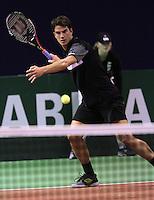 6-2-10, Rotterdam, Tennis, ABNAMROWTT, First quallifying round, Sluiter, Bolelli, Huta Galung, Guez6-2-10, Rotterdam, Tennis, ABNAMROWTT, First quallifying round, Huta Galung