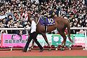 Horse Racing : Oka Sho (Japanese 1000 Guineas) at Hanshin Racecourse