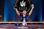 2019 Triton Montenegro: EVENT 11 - Triton Montenegro Short Deck Main Event