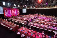 Event - UNICEF Children's Champion Award Dinner 2018