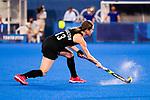 Sam Charlton. Women's Pool B match between New Zealand and Japan, Oi Hockey Stadium, Tokyo, Japan, Monday 26 July 2021. <br /> Photo: AlishaLovrich/HockeyNZ/www.bwmedia.co.nz
