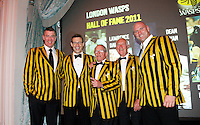 Wasps Hall of Fame Dinner 2011