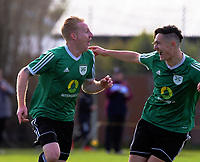 170827 Chatham Cup Football Semifinal - Cashmere Tech v Onehunga Sports