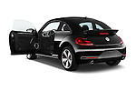 Car images of a 2014 Volkswagen Beetle Sport R-Line 3 Door Hatchback 2WD Doors