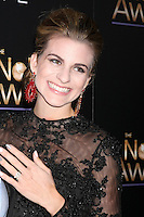 BEVERLY HILLS, CA - FEBRUARY 27: Rachel McCord at the 3rd Annual Noble Awards at the  Beverly Hilton Hotel in Beverly Hills, California on February 27, 2015. Credit: David Edwards/DailyCeleb/MediaPunch