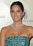 Olivia Munn at THE WEINSTEIN COMPANY 2013 GOLDEN GLOBES AFTER-PARTY held at The Old trader vic's at The Beverly Hilton Hotel in Beverly Hills, California on January 13,2013                                                                   Copyright 2013 Hollywood Press Agency