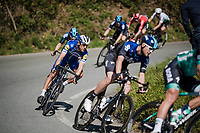 Philippe GILBERT (BEL/Deceuninck-Quick Step)<br /> <br /> 110th Milano-Sanremo 2019 (ITA)<br /> One day race from Milano to Sanremo (291km)<br /> <br /> ©kramon
