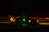 IMSA WeatherTech SportsCar Championship<br /> Motul Petit Le Mans<br /> Road Atlanta, Braselton GA<br /> Thursday 5 October 2017<br /> 93, Acura, Acura NSX, GTD, Andy Lally, Katherine Legge, Mark Wilkins<br /> World Copyright: Richard Dole<br /> LAT Images<br /> ref: Digital Image _RD21240