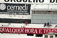 CAMPINAS, SP, 17.01.2018: RED BULL BRASIL X FERROVIARIA-Torcida da Ferroviaria. Partida entre Red Bull Brasil e Ferroviaria na tarde desta quarta-feira (17) no estadio Moises Lucarelli, na cidade de Campinas (SP), valido pela primeira rodada do Paulistao 2018. (Foto: Denny Cesare/Codigo19)