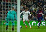 Real Madrid CF's Mariano Diaz during La Liga match. Mar 01, 2020. (ALTERPHOTOS/Manu R.B.)