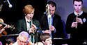 The Falkirk Music Pot, Falkirk Town Hall : The Kelpie Suite.