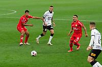 São Paulo (SP), 16/05/2021 - CORINTHIANS-SPORT HUANCAYO PER - Luan, do Corinthians. Corinthians e Sport Huancayo-PER, a partida é válida pela quinta rodada da fase de grupos da Copa Sul-Americana 2021, na Neo Quimica Arena, noite desta quinta-feira (20).