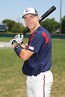 July 27th, 2007:  Brett Lawrie during the Cape Cod High School Classic presented by Under Armour at Spillane Field in Wareham, MA.  Photo by:  Mike Janes/Four Seam Images