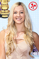 LOS ANGELES, CA, USA - APRIL 26: Ava Sambora at the 2014 Radio Disney Music Awards held at Nokia Theatre L.A. Live on April 26, 2014 in Los Angeles, California, United States. (Photo by Xavier Collin/Celebrity Monitor)