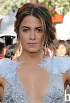 Nikki Reed at the Summit Entertainment's Premiere of The Twilight Saga : Eclipse held at the Los Angeles Film Festival at Nokia Live in Los Angeles, California on June 24,2010                                                                               © 2010 Debbie VanStory / Hollywood Press Agency