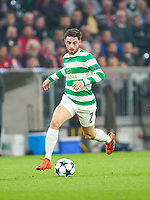 Patrick ROBERTS, Glasgow 7 <br />