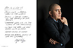 Alfred Molina photographed for ART & SOUL