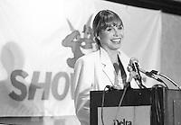 Montreal (qc) CANADA - file Photo - 1991 - <br /> <br /> <br />  - Mary Tyler-Moore