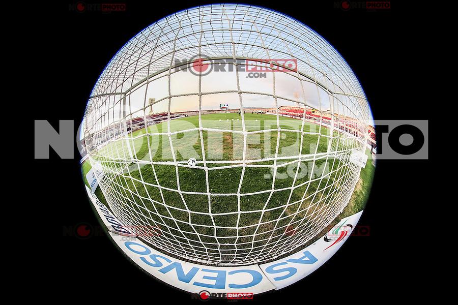 Aspectos, durante el partido de futbol soccer  entre Cimarrones Fc vs Cafetaleros de Tapachula FC.  Jornada 3 del torneo de la Liga Ascenso MX 2016, estadio Heroe de Nacozari. <br /> <br /> ©Foto: LuisGutierrrez/NortePhoto