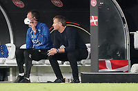 Trainer Kasper Hjulmand (Dänemark, Denmark) - Innsbruck 02.06.2021: Deutschland vs. Daenemark, Tivoli Stadion Innsbruck