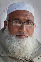 Madrasa  Headmaster, Principal, Imam, Madrasa Islamia Arabia Izharul-Uloom, Dehradun, India.