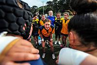 170905 College Rugby - Hurricanes Girls Under-15 Tournament