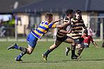 U18 Rugby - Wanderers v MBC