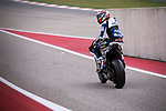 LORIS BAZ - FRENCH - AVINTIA RACING - DUCATI