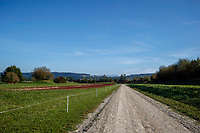 The Cross Country Course Walk. 2021 SUI-FEI European Eventing Championships - Avenches. Switzerland. Wednesday 22 September 2021. Copyright Photo: Libby Law Photography