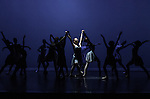 """Cary Ballet Company """"The Space In Between"""".  Combined Performances.  Choreography by Leah Copley Summers"""
