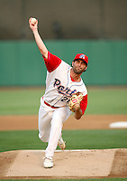 Craig Italiano / Stockton Ports..Photo by:  Bill Mitchell/Four Seam Images