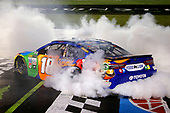 Monster Energy NASCAR Cup Series<br /> Monster Energy NASCAR All-Star Race<br /> Charlotte Motor Speedway, Concord, NC USA<br /> Saturday 20 May 2017<br /> Kyle Busch, Joe Gibbs Racing, M&M's Caramel Toyota Camry<br /> World Copyright: Matthew T. Thacker<br /> LAT Images<br /> ref: Digital Image 17CLT1mt1472