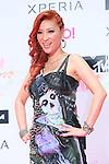 DJ KAORI,Jun 22, 2013 : MTV VMAJ (VIDEO MUSIC AWARDS JAPAN) 2013 at Makuhari Messe in Chiba, Japan. (Photo by AFLO)